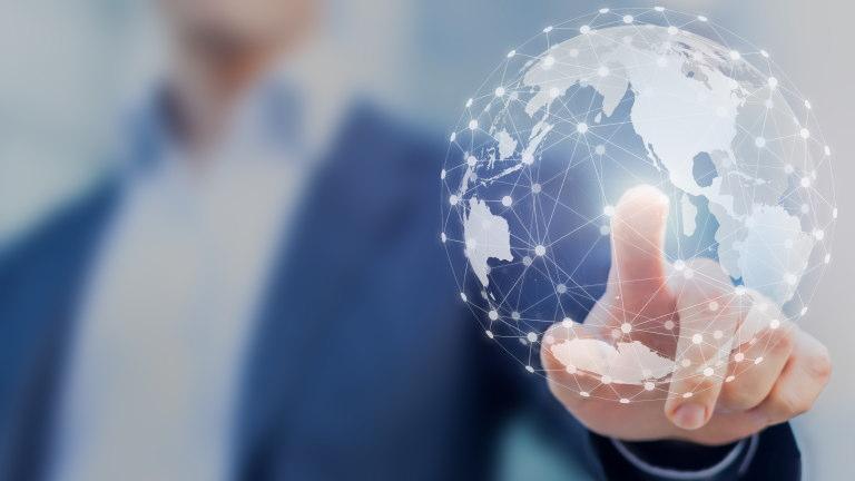 海外市場開拓 海外市場調査