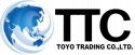 海外貿易の株式会社トウヨウ貿易 / TOYO TRADING CO.,LTD.